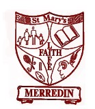 St Mary's School Merredin - Education Directory