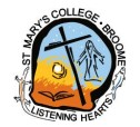 St Mary's College Broome Primary Campus