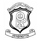 Our Lady of The Rosary Primary School Kensington - Education Directory