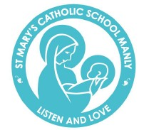 St Mary's Primary School Manly - Education Directory