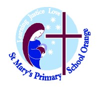 St Mary's Catholic Primary School Orange