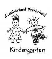Cumberland Pre-school Kindergarten Inc - Education Directory