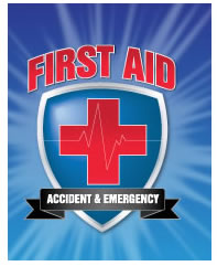 First Aid Accident and Emergency Courses - Education Directory