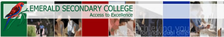 Emerald Secondary College - Education Directory