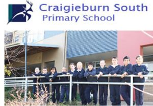 Craigieburn South Primary School - Education Directory