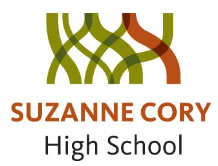 Suzanne Cory High School - Education Directory