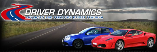 Driver Dynamics - Driver Training