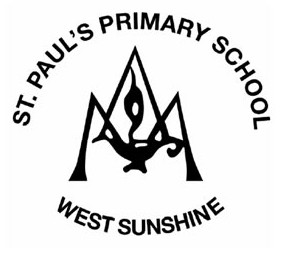 St Paul's Primary School West Sunshine - Education Directory