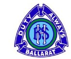 Ballarat High School - Education Directory