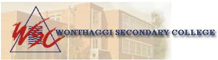 Wonthaggi Secondary College Mcbride Senior Campus - Education Directory