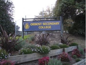 Orbost Secondary College  - Education Directory