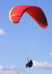 Alpine Paragliding- Courses - Education Directory