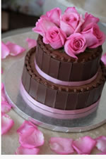 Jennifer Anne's Cakes - Cooking Classes - Education Directory