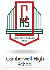 Camberwell High School - Education Directory