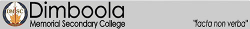 Dimboola Memorial Secondary College - Education Directory