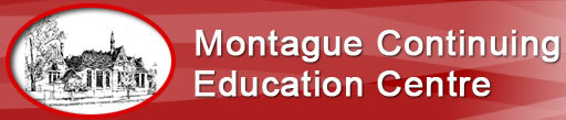 Montague Continuing Education Centre - Education Directory