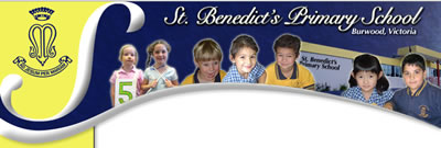 St Benedicts Primary School Burwood