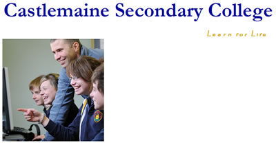 Castlemaine Secondary College Blakeley Road Campus - Education Directory