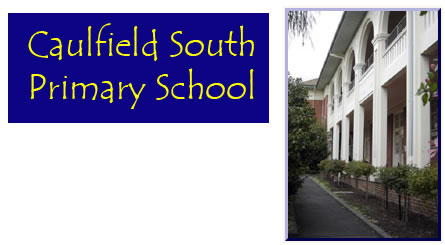 Caulfield South Primary School