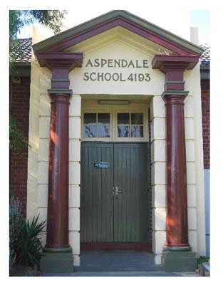 Aspendale Primary School - Education Directory