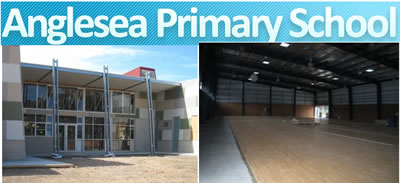 Anglesea Primary School  - Education Directory