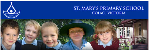 St Marys Primary School Colac - Education Directory