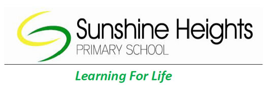 Sunshine Heights Primary School - Education Directory