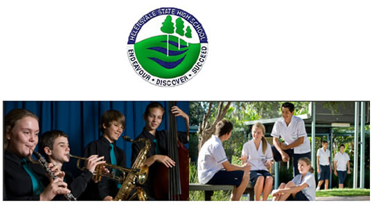 Helensvale State High School - Education Directory