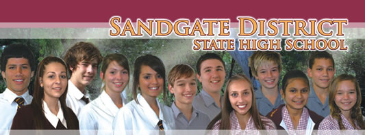 Sandgate District State High School - Education Directory