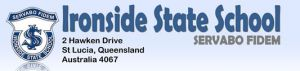 Ironside State School  - Education Directory