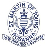 Saint Martin of Tours - Education Directory