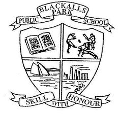 Blackalls Park Public School - Education Directory