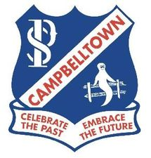 Campbelltown Public School - Education Directory