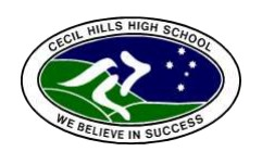 Cecil Hills High School - Education Directory