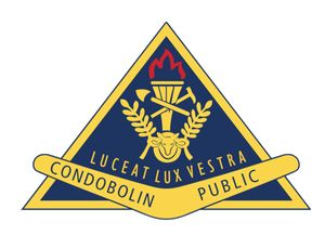 Condobolin Public School - Education Directory