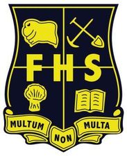 Forbes High School - Education Directory