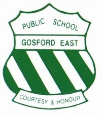 Gosford East Public School - Education Directory