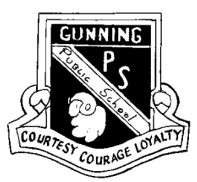 Gunning Public School - Education Directory