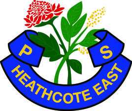 Heathcote East Public School - Education Directory