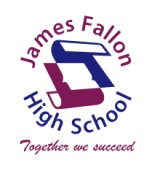 James Fallon High School - Education Directory