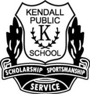 Kendall Public School - Education Directory