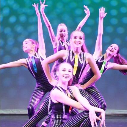 Anne Fraser School Of Dance - Education Directory
