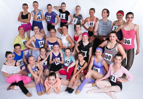 Centre Stage School Of Dance - Education Directory