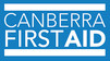 Canberra First Aid and Training - Education Directory
