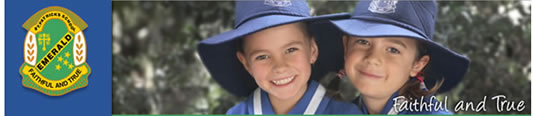 St Patrick's Primary School Emerald - Education Directory
