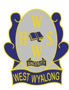 West Wyalong High School