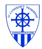 St Catherine's School Proserpine - Education Directory