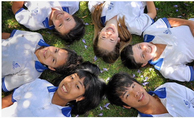 Como Secondary College - Education Directory
