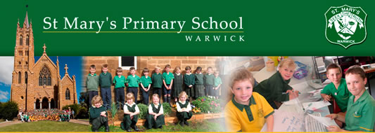 St Mary's Warwick - Education Directory