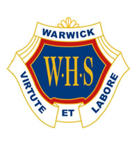 Warwick State High School